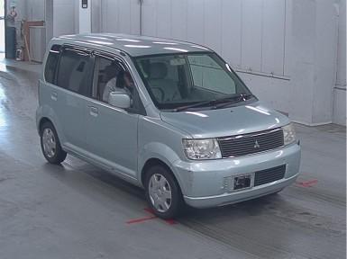 запчасти для mitsubishi ek wagon