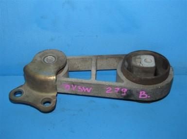 задняя подушка двигателя mazda demio dy3w