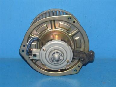 мотор печки nissan mistral r20 td27b